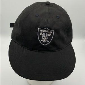 NLF Oakland Raiders Luxury Suites black hat Rare
